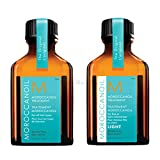 MOROCCANOIL Treatment / Behandlung normal 25 ml + light 25ml