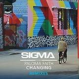 Changing (Remixes)
