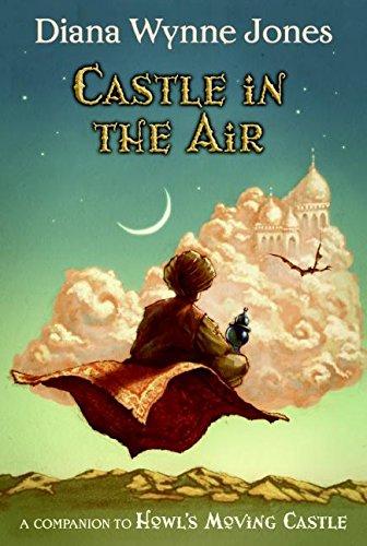 Castle in the Air (World of Howl) por Diana Wynne Jones