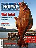 FISCH & FANG Sonderheft Nr. 34: Norwegen Magazin Nr. 4 + DVD - Fisch & Fang Redaktion