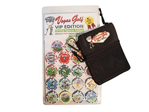 Vegas Golf - 19 Chip VIP Edition