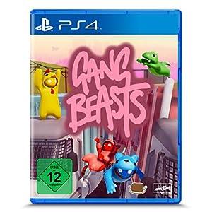 Gang Beasts – [Playstation 4]
