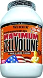 Weider Maximum Zell Volume plus Krea-Genic Kirsche 2000g