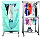 Clearline Amazing Electric Aluminium Clothes Dryer Stand