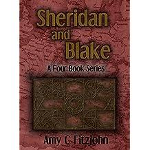 Sheridan And Blake: Four Book Boxset