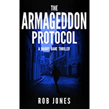 The Armageddon Protocol (A Harry Bane Thriller) (English Edition)