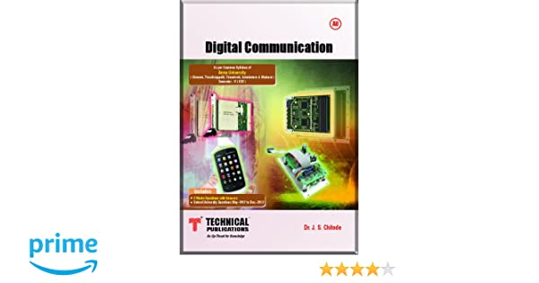 digital communication by j.s. chitode ebook download