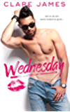 Wednesday (Love in Days Book 1)