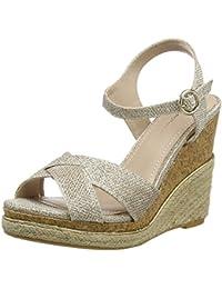 SchutzWomen Shoes - Zapatos de Tacón Mujer, Color Dorado, Talla 37 Schutz