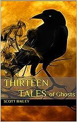 Thirteen Tales: of Ghosts