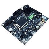 Banbie8409 P8P67 LE Carte mère de bureau P67 Socket LGA 1155 i3 i5 i7 DDR3 32G SATA3