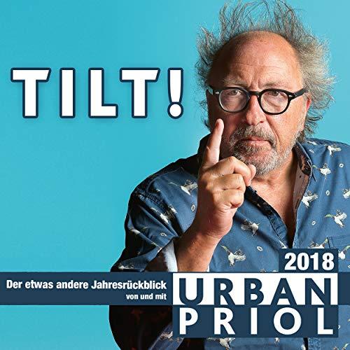Tilt! 2018