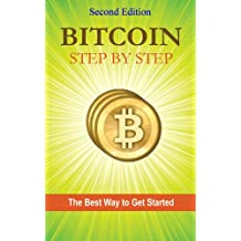 Bitcoin Step by Step (English Edition)