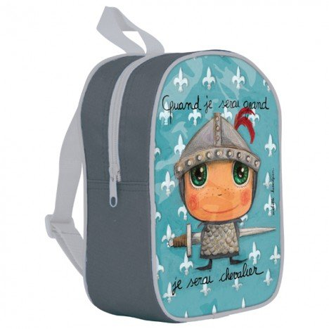 Label Tour 112123 - Mochila infantil