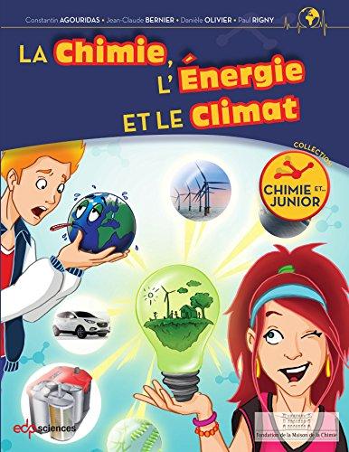 La chimie, l'nergie et le climat