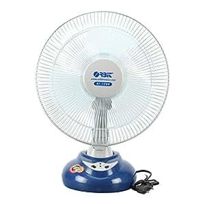 Orbit RF-1290 304mm Rechargeable Fan (White)