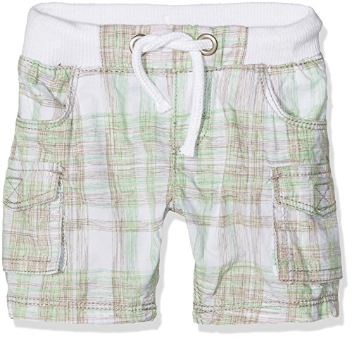 Check Bermuda Shorts (Kanz Baby-Jungen Shorts Bermudas, Mehrfarbig (Y/D Check 0002), 74)