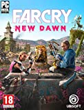 Far Cry New Dawn - Standard  | PC Download - Uplay Code