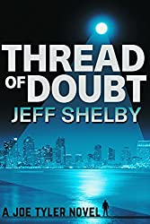 Thread of Doubt (The Joe Tyler Series Book 8)