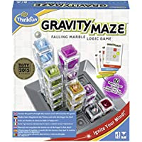 ThinkFun Gravity Maze Juego de Habilidad (Ravensburger 763399)