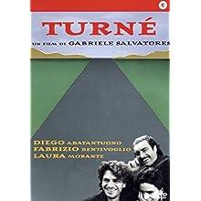 Coverbild: Turne'