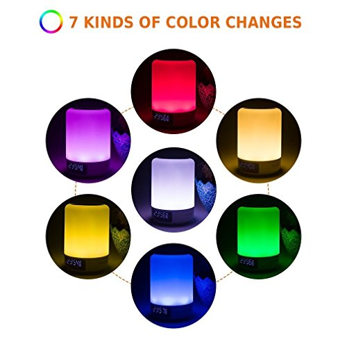 Lampe TactileAvisamp; Multicolor De Chevet Keynice Testcomplet2019 wnO80PNyvm