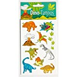 Dino Tattoos display 24 ex.