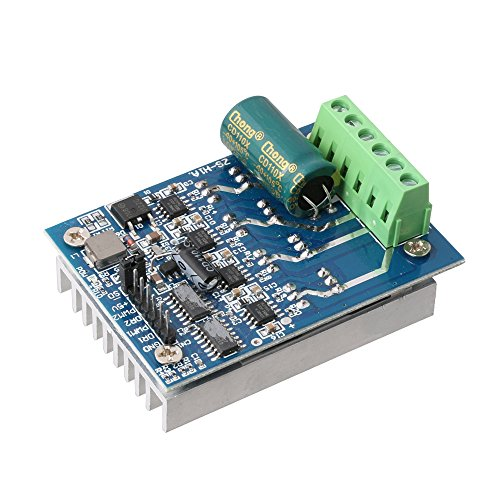 lyws 5–48 V 16 A Dual DC Motor h-bridge Treiber BOARD PWM Speed Controller (Bridge-treiber)