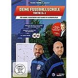 Deine Fussballschule - für Spieler und Trainer im Kleinspielfeld -Taktik 6+1