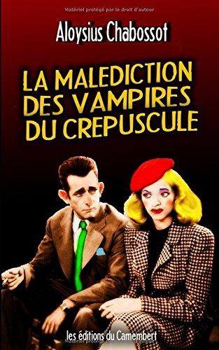 La maldiction des vampires du crpuscule