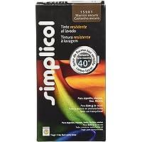 Dintex 30-105 - Tinte para Ropa en Lavadora, Color marrón