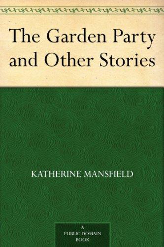 Buchseite und Rezensionen zu 'The Garden Party and Other Stories (English Edition)' von Katherine Mansfield
