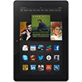 Kindle Fire HDX 8.9, 22,6 cm (8,9 Zoll), HDX-Display, WLAN + 4G LTE, 64 GB (Vorgängermodell - 3. Generation)