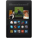 Kindle Fire HDX 8.9, 22,6 cm (8,9 Zoll), HDX-Display, WLAN, 64 GB - mit Spezialangeboten (Vorgängermodell – 3. Generation)