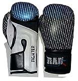 Rad Kinder Boxhandschuhe Muay Thai Training Synthetik Leder Sparring Boxsack