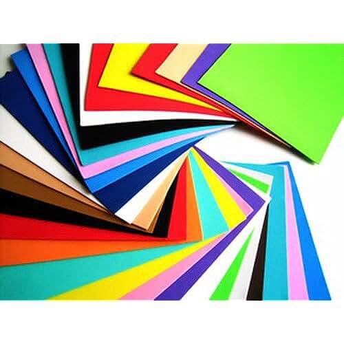 goma eva kawaii Pryse 5020020 - Pack de 10 láminas de goma Eva, 40 x 60 cm, color verde