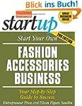 Start Your Own Fashion Accessories Bu...