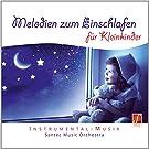 Melodien zum Einschlafen für Kleinkinder