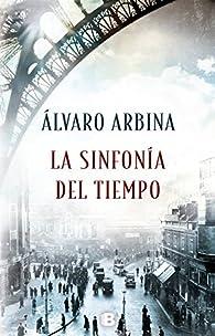 La sinfonía del tiempo par Álvaro Arbina