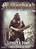 Grind Ya Down Live In Canada [Import italien]