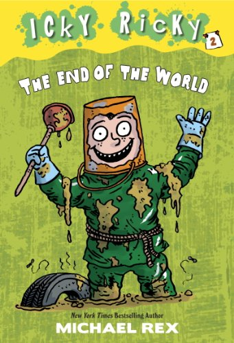 nd of the World (English Edition) ()