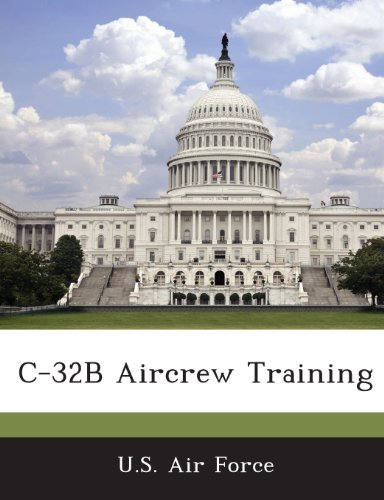 C-32B Aircrew Training