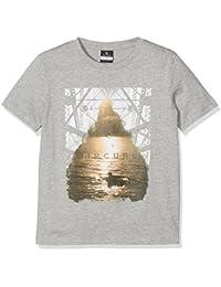 Rip Curl New Good Bad Day Ss Tee T-Shirt Garçon