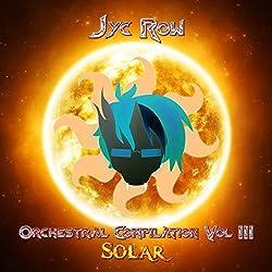 Jyc Row | Format: MP3-DownloadVon Album:Jyc Row Orchestral Compilation Vol. 3 - SolarErscheinungstermin: 28. August 2018 Download: EUR 0,99