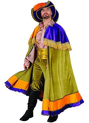 Stamco, Mittelalter Troubadour Kostüm (Kostüm De Troubadour)