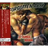 Forgotten Arm,the [+1 Bonus]