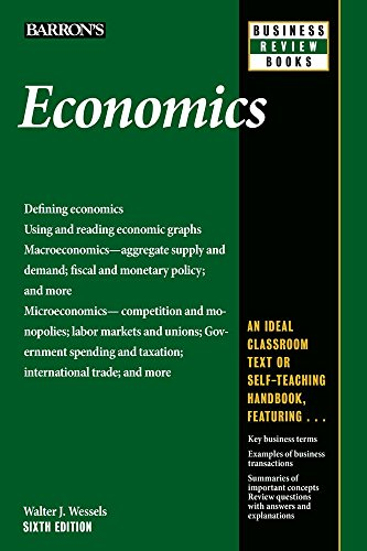 Economics 6th edition business review series barrons business economics 6th edition business review series barrons business review series by fandeluxe Image collections