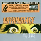 Songtexte von Nothingface - Violence