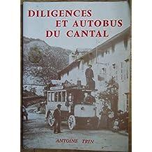 Diligences et autobus du Cantal (Guides touristiques cantaliens)