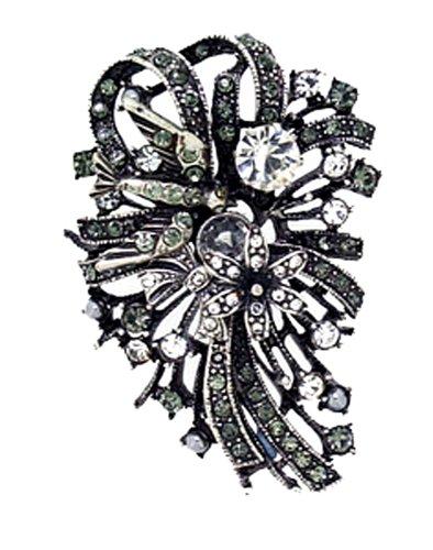 jodie-rose-brosche-kristall-antik-look-schwarz